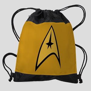 Star Trek Drawstring Bag