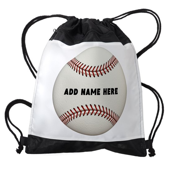Customize Baseball Name