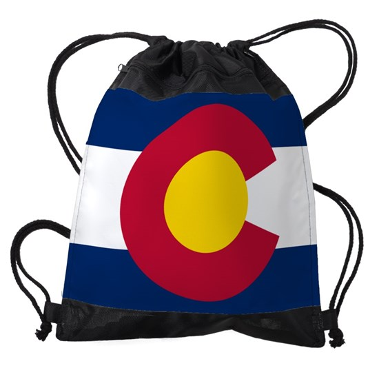Flag of Colorado