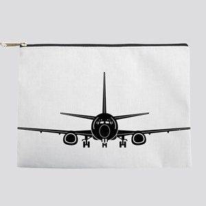 Airplane Makeup Bag