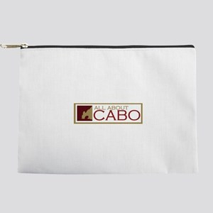 Cabo Logo.jpg Makeup Bag