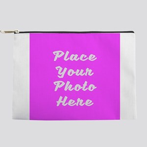 Customize your Photo Makeup Pouch