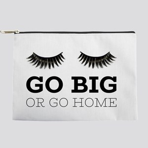 Go Big Makeup Pouch