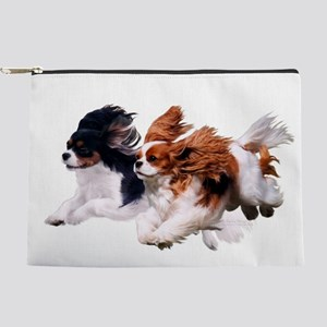 Lily  Rosie Running2 Makeup Bag