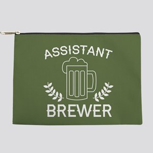 Assistant Brewer Makeup Pouch