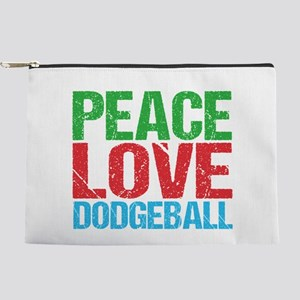 Dodgeball Makeup Bag