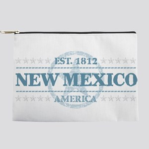 New Mexico Makeup Pouch