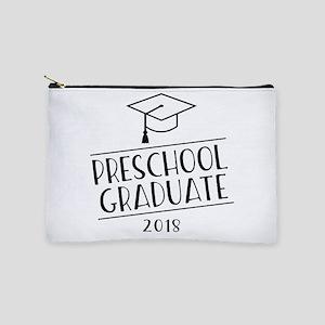2018 Preschool Grad Makeup Bag