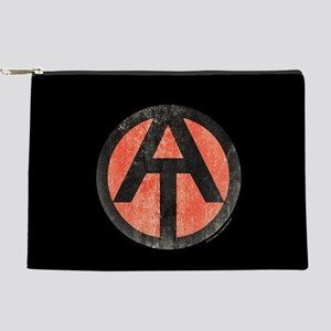 GI Joe Adventure Team Logo Makeup Pouch