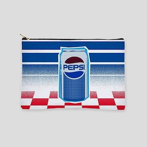 Pepsi Flashback Can Makeup Bag