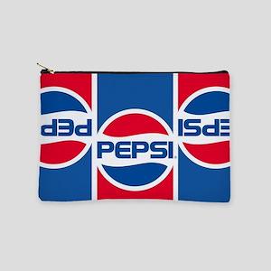 Pepsi Flashback Logo Makeup Bag