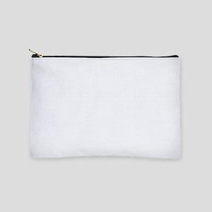 Friends Plane Makeup Bag