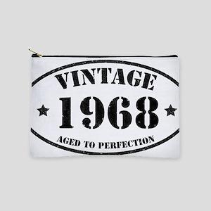 1968 Makeup Bag