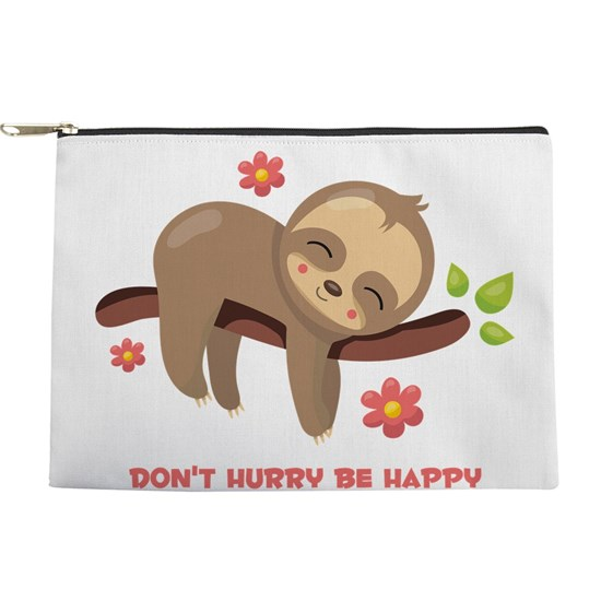 Don't Hurry Sloth