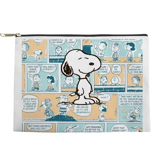 Peanuts Snoopy Comic Strip