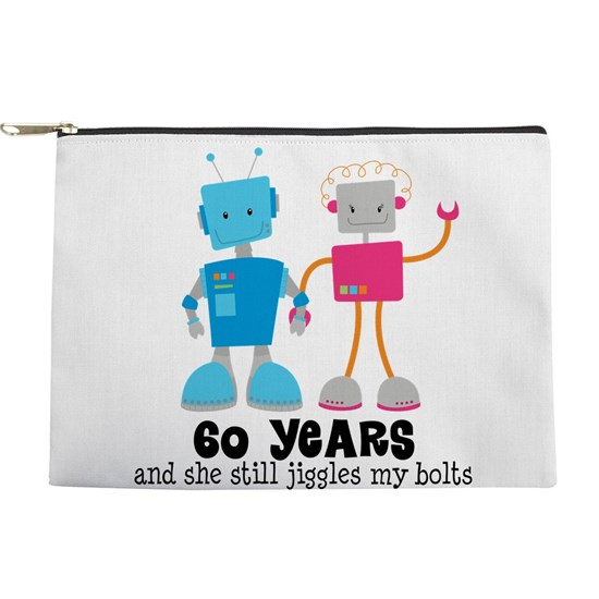 60th Anniversary Owl Couple