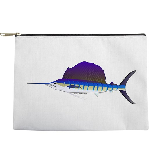 Sailfish fish