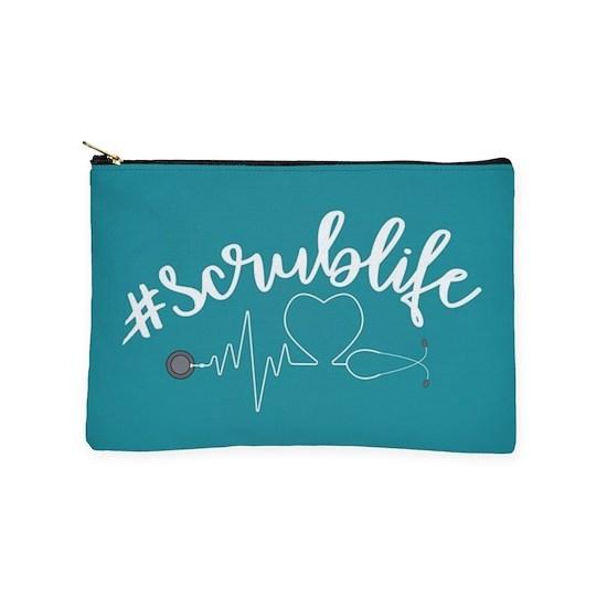 Hashtag Scrublife