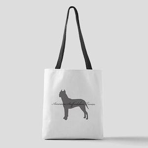 9-greysilhouette Polyester Tote Bag