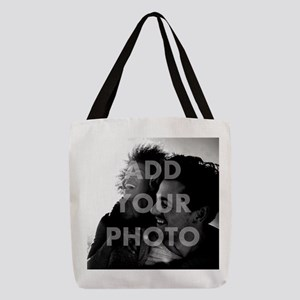 Add Your Photo Polyester Tote Bag