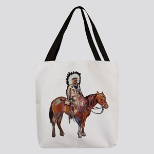 STRONG IMPRESSION Polyester Tote Bag