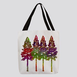 FOREST APPEAL Polyester Tote Bag