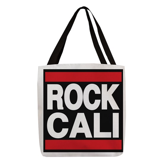 rock cali red