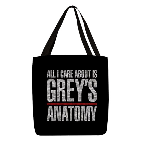 Grey's All I Care About