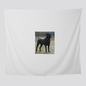 cane corso full Wall Tapestry