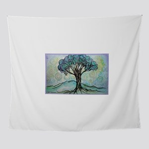 tree ! tree of life, art! Wall Tapestry