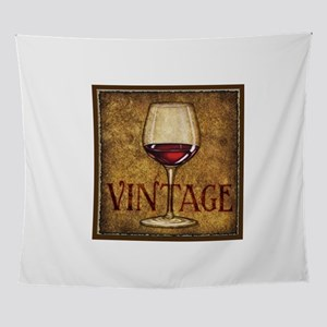 Wine Best Seller Wall Tapestry