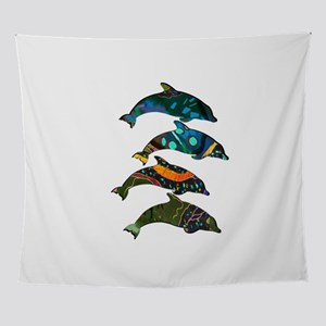 POD RISE Wall Tapestry