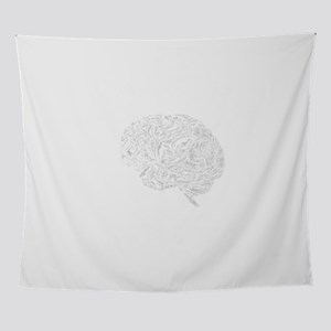 Brain Tumor Awareness Gift I Had Bra Wall Tapestry