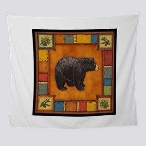Bear Best Seller Wall Tapestry