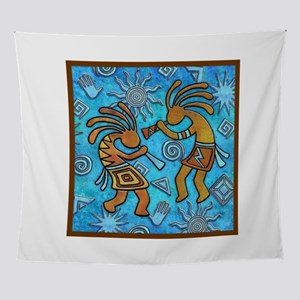 Best Seller Kokopelli Wall Tapestry