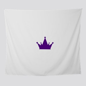 King! Wall Tapestry