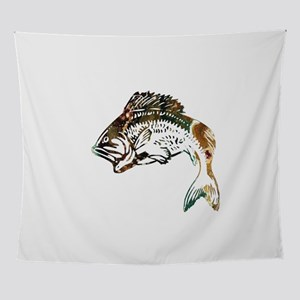 JUMP STRIKER Wall Tapestry