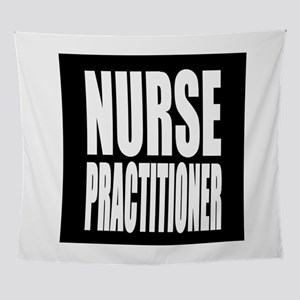 Nurse Practitioner Wall Tapestry