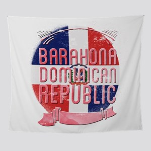 Barahona Dominican Republic Wall Tapestry