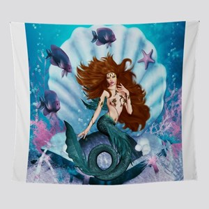 Best Seller Merrow Mermaid Wall Tapestry