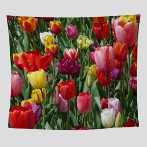 Tulip_2015_0207 Wall Tapestry