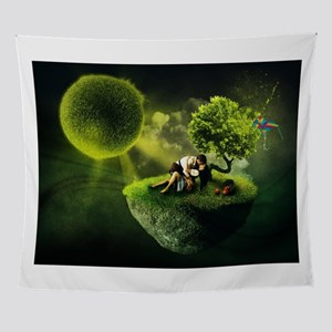 Perfect Picnic Date Wall Tapestry