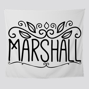 Marshall Wall Tapestry