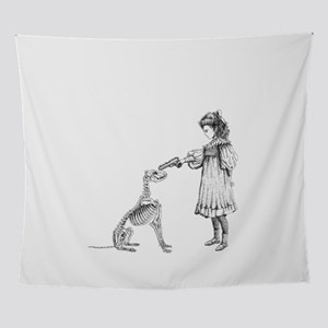 "Brix and Bailey ""Put Em Up&quot Wall Tapestry"