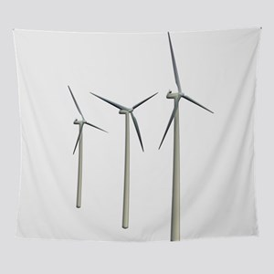 turbines.png Wall Tapestry