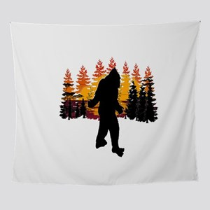 ALWAYS FORWARD Wall Tapestry