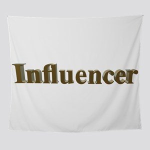 influencer Wall Tapestry
