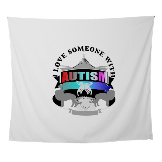 autism is someone i love