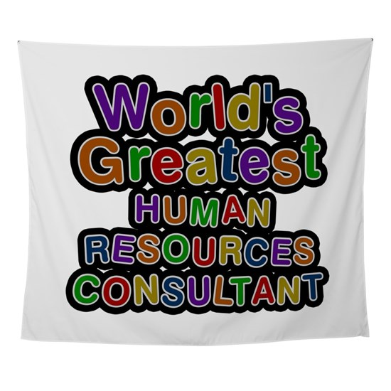 Worlds Greatest HUMAN RESOURCES CONSULTANT