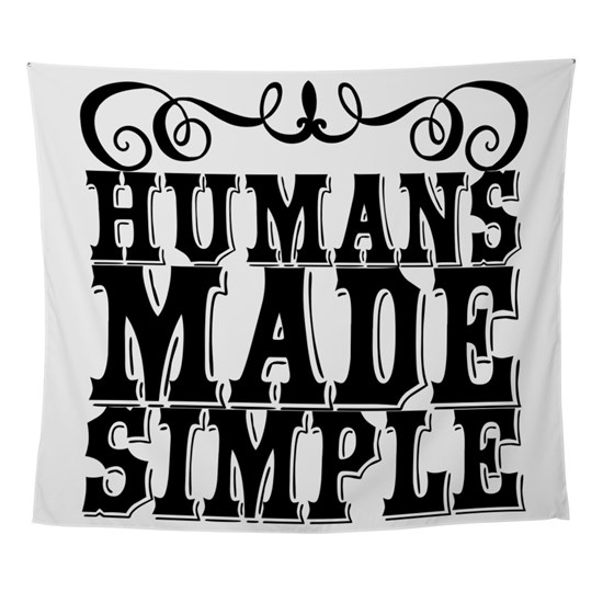 Humans Made Simple